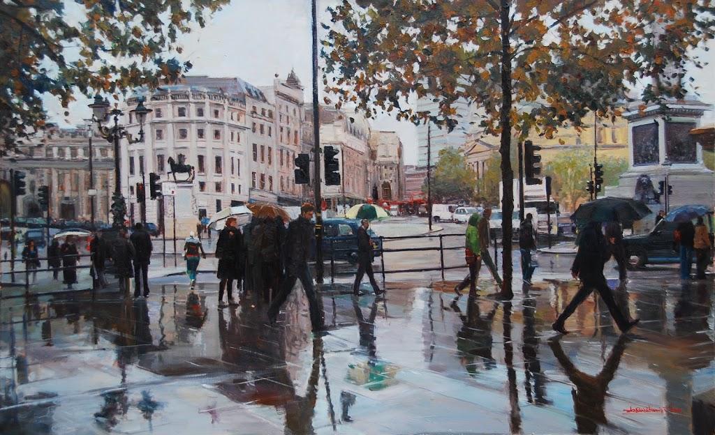 Oil Painting Classes Southampton