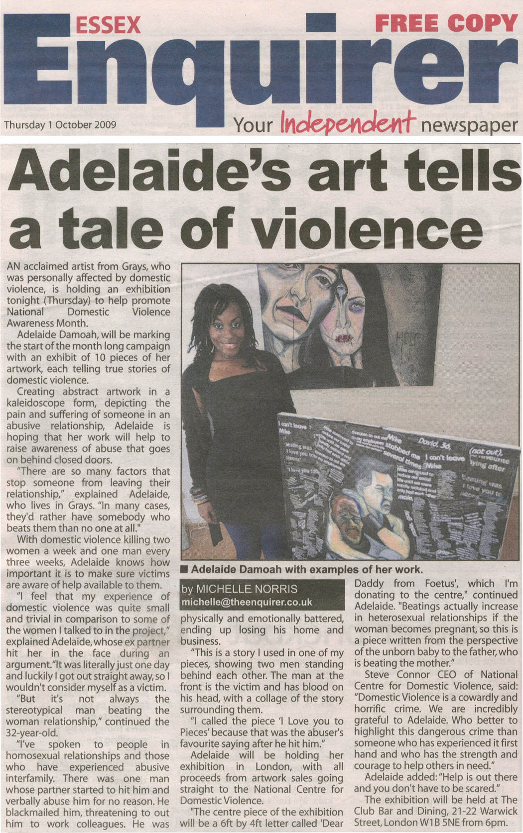 abuse and domestic violence in australia today Domestic violence prevention centre is a overlap between domestic violence and child abuse was impacts of domestic and family violence will improve.